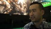 Gears of War 4 - Adam Fletcher-intervju
