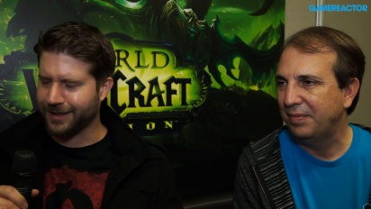 Blizzard om World of Warcraft-fremtiden