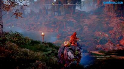 20 minutter med Horizon: Zero Dawn på PS4 Pro