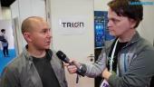 Trion Worlds - Scott Hartsman Interview