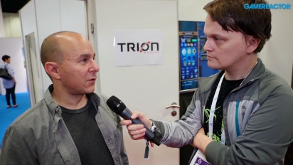 Trion Worlds - Scott Hartsman Interview