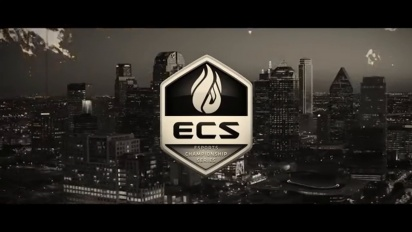 ECS Season 6 Finals - The On-Air Talent