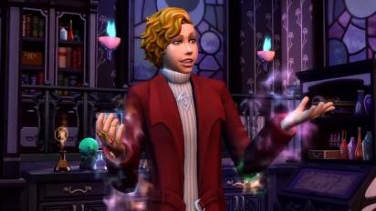 De Sims 4 - Magisch Rijk Trailer