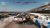 Nascar: The Game 2011 - Damage and Wrecks Dev Diary
