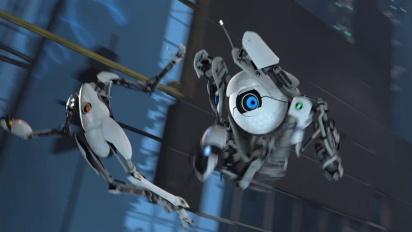 Portal 2 - Pre-order Ad Trailer