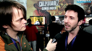PAX East 13: Call of Juarez: Gunslinger-intervju