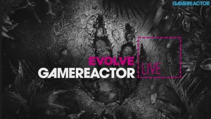 GRTV Live: Evolve (30/10-15)