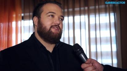 GRTV møtte 'stemmen til Counter-Strike'