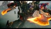 Transformers: The Last Knight - IMAX Featurette