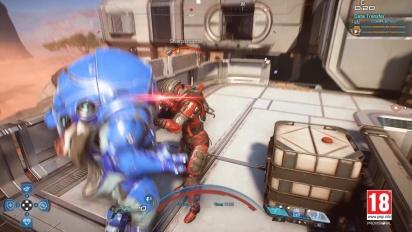 Mass Effect: Andromeda - Pre-Order Trailer