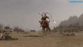 Dynasty Warriors 9 - Videoanmeldelse