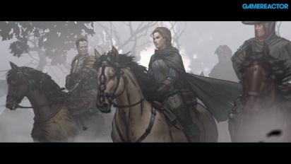 Thronebreaker: The Witcher Tales - Alt du trenger å vite