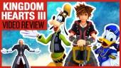 Kingdom Hearts III - Videoanmeldelse