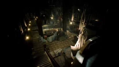 Resident Evil 3 Remake - Reveal Trailer