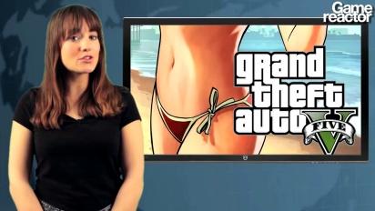 GRTV News - 2. november