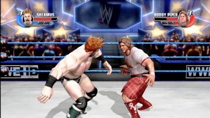 WWE All Stars - Brawler Trailer