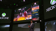 Xbox One - Reveal Entertainment Demo