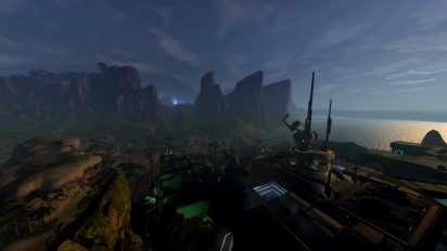 Firefall - Experience a Living World Trailer
