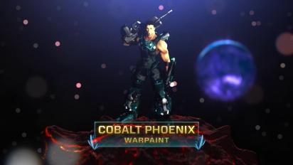 Firefall - Launch Packs Trailer