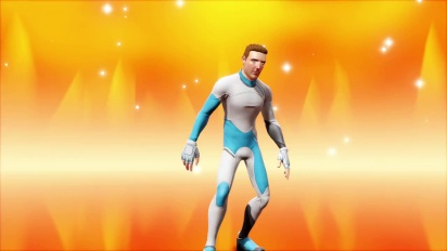 Kinect Sports Rivals - Champion Tech Trailer