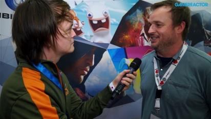 Toy Soldiers: War Chest - Creative Director Interview