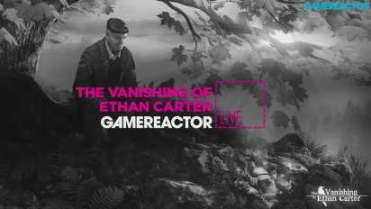 To timer med The Vanishing of Ethan Carter
