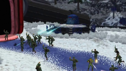 Toy Soldiers: War Chest - Hall of Fame Edition Trailer