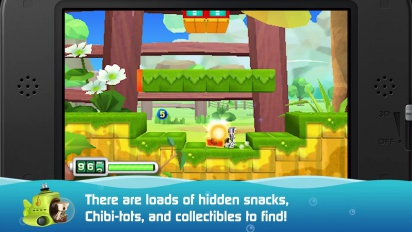 Chibi-Robo: Zip Lash - Overview Trailer