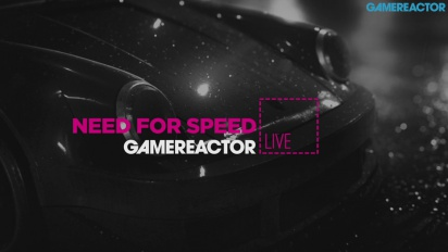 GRTV Live: Need for Speed