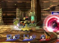 Gameplay: Super Smash Bros. for Wii U - 2v2 For Glory