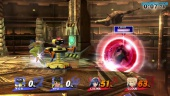 Gameplay: Super Smash Bros. for Wii U - 2v2 For Glory