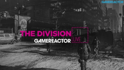 GRTV Live: The Division Closed Beta
