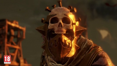 Middle-earth: Shadow of War - Terror Tribe Trailer