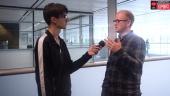 McLaren - Ben Payne Interview