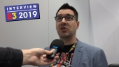 Dead by Daylight - Mathieu Cote Interview