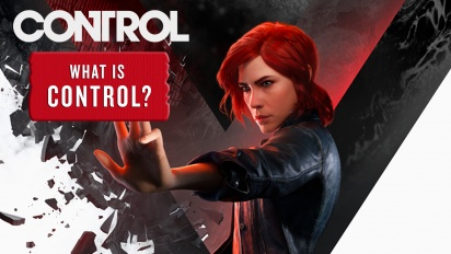 Control - What is Control? (Sponsored#1)
