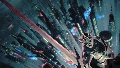 Spider-Man: Edge of Time - Debut Teaser