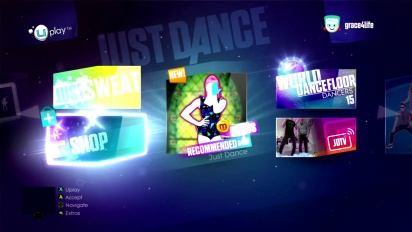 Just Dance 2014 - How to Buy New Songs on an Xbox One