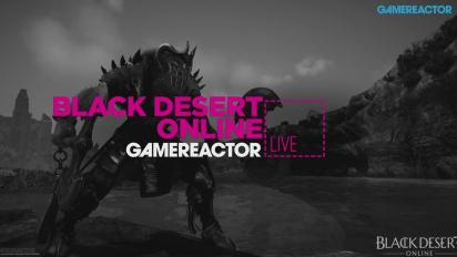 To timer med Black Desert Online