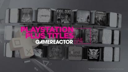 Vi tester PS Plus-spillene for juli