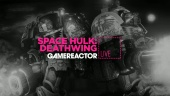 Vi spiller Space Hulk: Deathwing