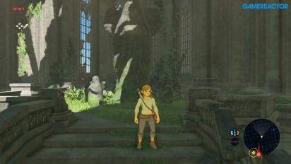 Vi spiller The Legend of Zelda: Breath of the Wild - igjen