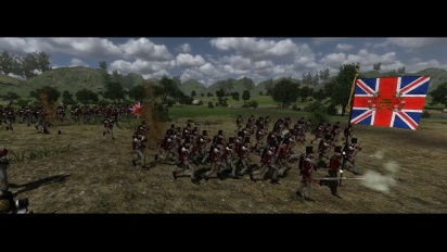 Mount & Blade: Warband - Trailer