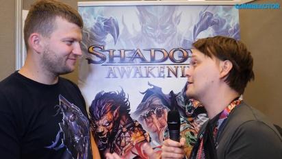 Shadows: Awakening - intervju med Peter Nagy