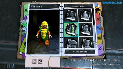 Lego DC Super Villains - E3 Video Preview