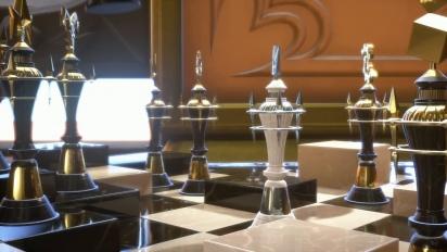 Kingdom Hearts III - TGS Big Hero 6 Trailer (Extended)