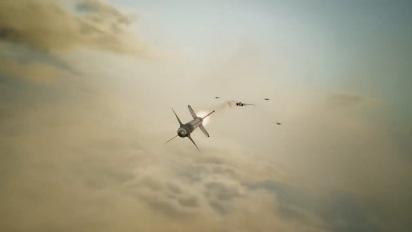 Ace Combat 7: Skies Unknown - Dev Diary #3