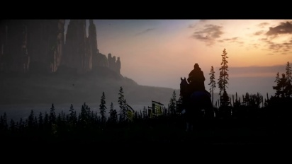 Total War: Three Kingdoms - A World Betrayed Announcement