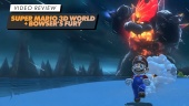 Super Mario 3D World + Bowser's Fury - Videoanmeldelse
