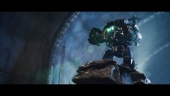 Necromunda: Hired Gun - Enter the Hive Trailer